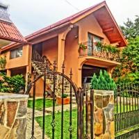 Casa Ade din Ocna Sugatag