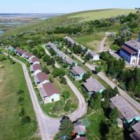 Cazare la Delta Nature Resort din Somova - Delta Dunarii - Tulcea - DescoperimRomania.ro