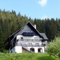 Pensiunea Bucovina Lodge din Vama