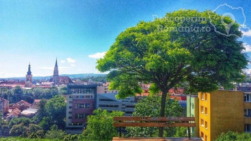 Cluj Napoca-un loc plin de comori
