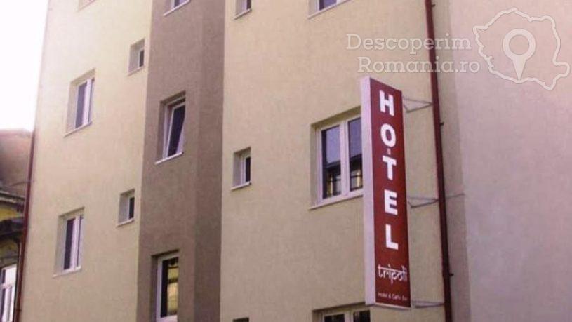 Cazare la Hotel Tripoli din Bucuresti