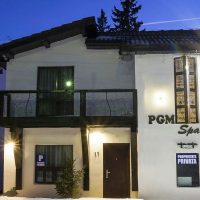 Cazare la Pensiunea PGM Spa&Lounge din Ranca - Transalpina - DescoperimRomania