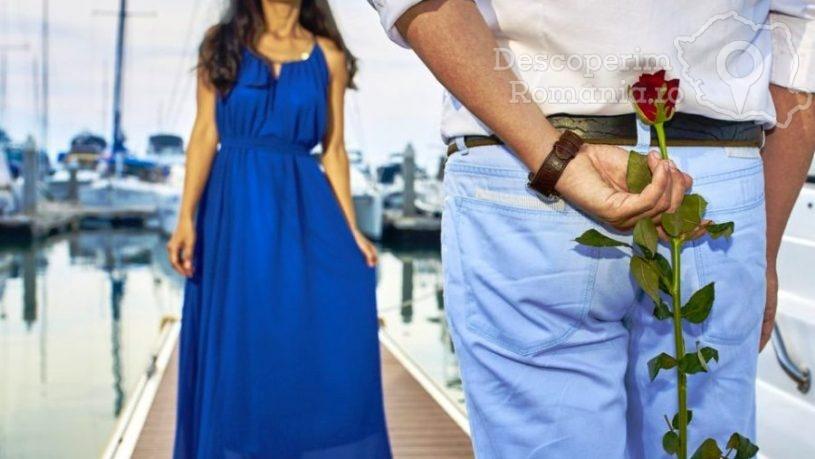 Casatorie pe mare - DescoperimRomania.ro