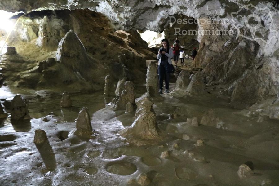 Cheile oltetului si Pestra Polovragi – miracol in inima muntilor- DescoperimRomania (24)
