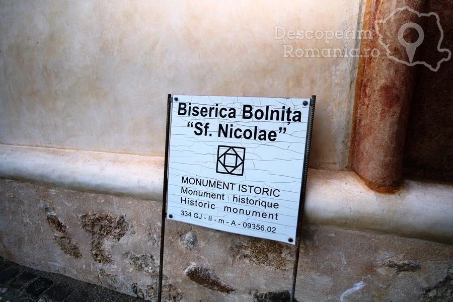 Manastirea Polovragi – Armonie in alb – DescoperimRomania (12)