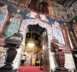 Manastirea Polovragi – Armonie in alb – DescoperimRomania (16)