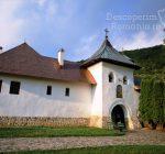 Manastirea Polovragi – Armonie in alb – DescoperimRomania (5)