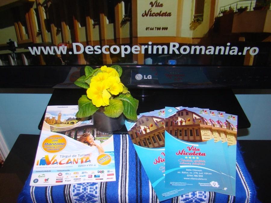 DescoperimRomania.ro la Targul de Turism Vacanta de la Constanta (1)