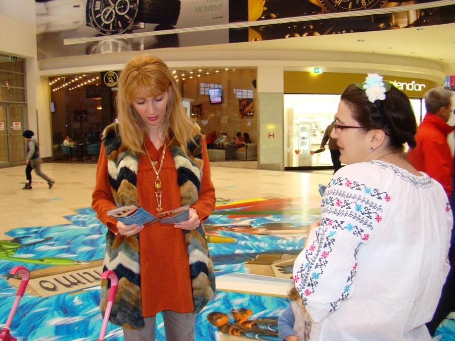 DescoperimRomania.ro la Targul de Turism Vacanta de la Constanta (3)