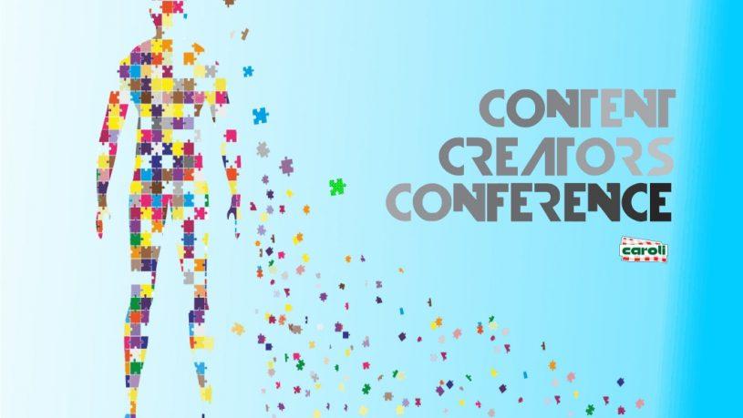 Prima ediție a Content Creators Conferece