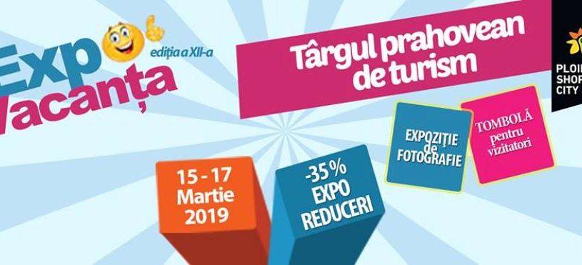 Targul de Turism Expovacanta - editia XII - DescoperimRomania.ro