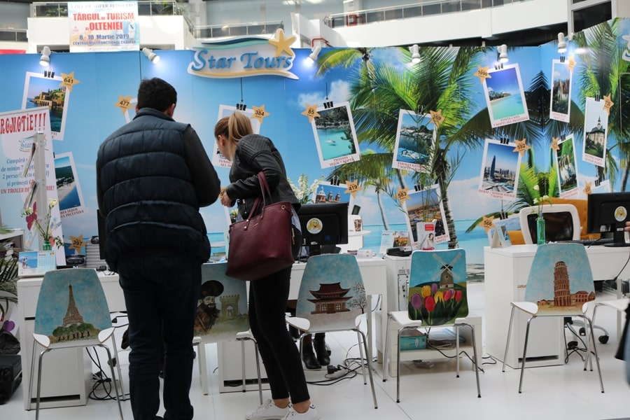 Targul de Turism al Olteniei – Prietenie TurismFamilie – DescoperimRomania (12)-min