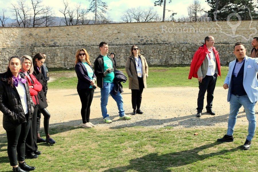 Cetatea Râșnov – Falnic supraveghtor al Râșnovului – DescoperimRomania (14)