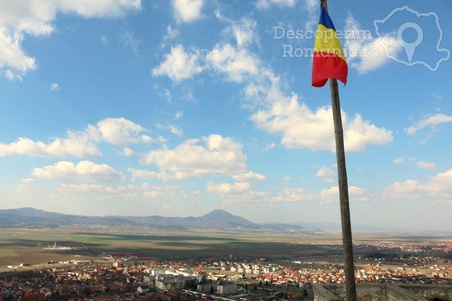 Cetatea Râșnov – Falnic supraveghtor al Râșnovului – DescoperimRomania (31)
