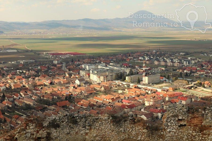 Cetatea Râșnov – Falnic supraveghtor al Râșnovului – DescoperimRomania (35)