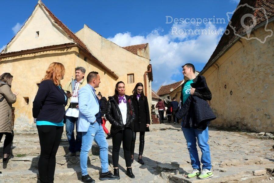 Cetatea Râșnov – Falnic supraveghtor al Râșnovului – DescoperimRomania (45)