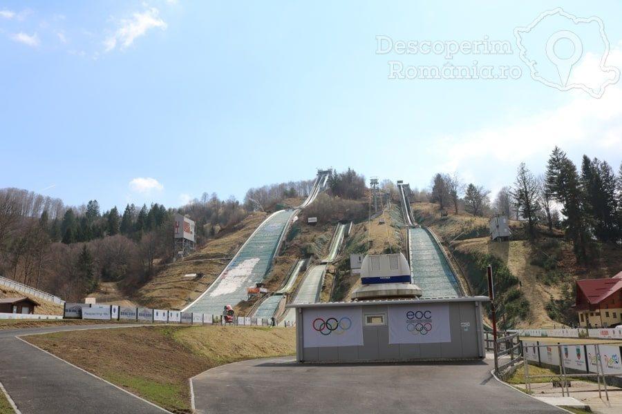 Cetatea Râșnov – Falnic supraveghtor al Râșnovului – DescoperimRomania (5)