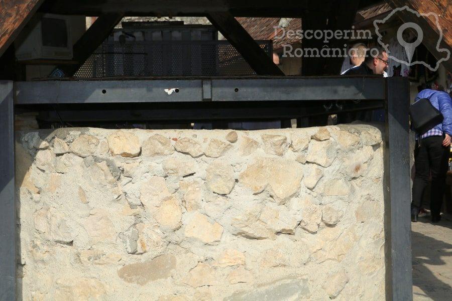 Cetatea Râșnov – Falnic supraveghtor al Râșnovului – DescoperimRomania (53)