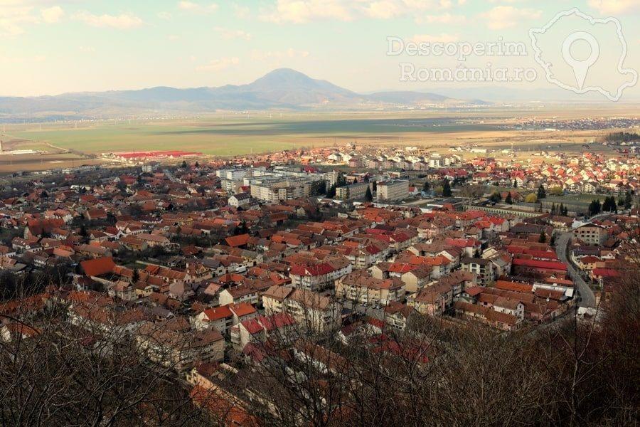 Cetatea Râșnov – Falnic supraveghtor al Râșnovului – DescoperimRomania (57)