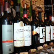 Degustare specială, într-un regal al vinurilor prezente la VINVEST 2019 (11)