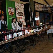 Degustare specială, într-un regal al vinurilor prezente la VINVEST 2019 (24)