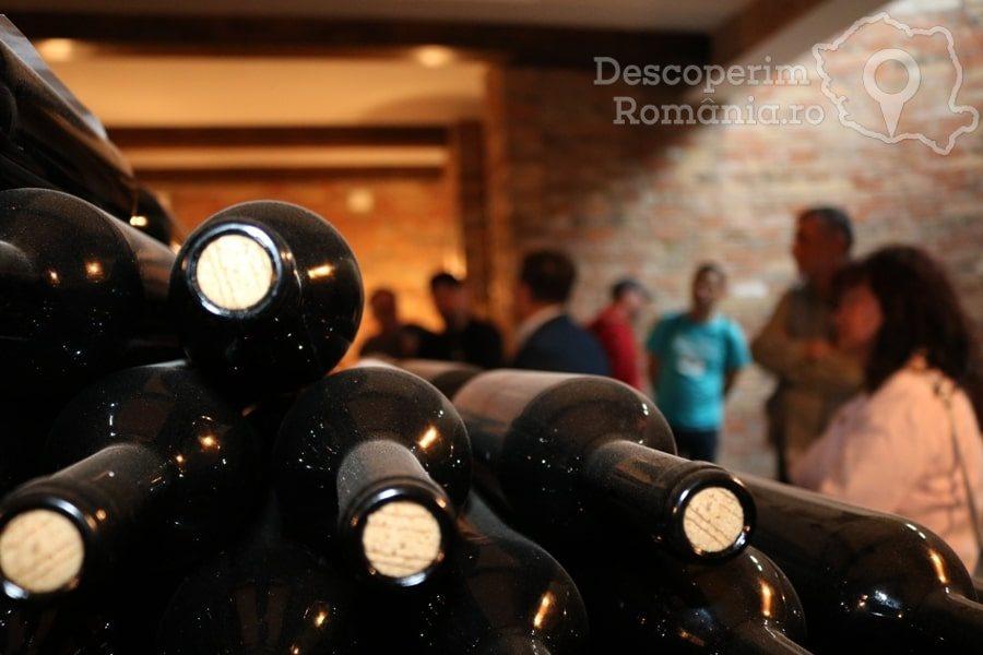 VINVEST Degustări speciale și vinuri produse la Muntele Athos – DescoperimRomania (11)