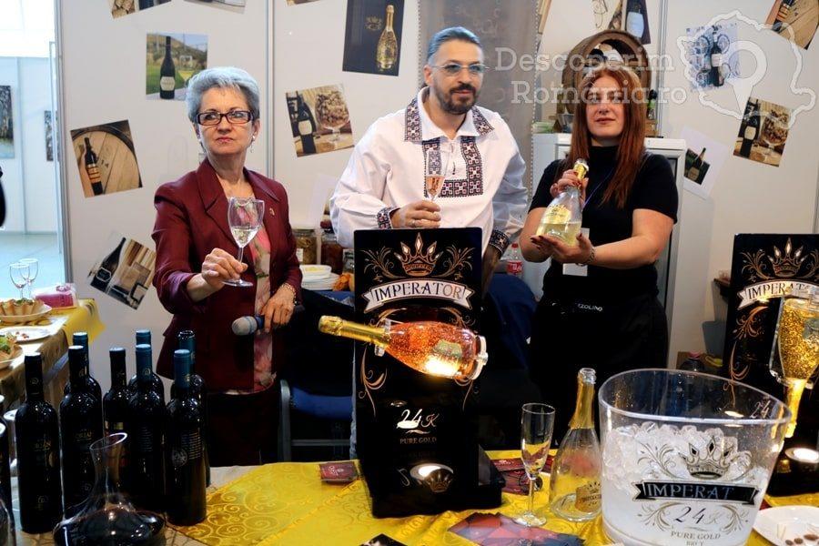 VINVEST Degustări speciale și vinuri produse la Muntele Athos – DescoperimRomania (16)