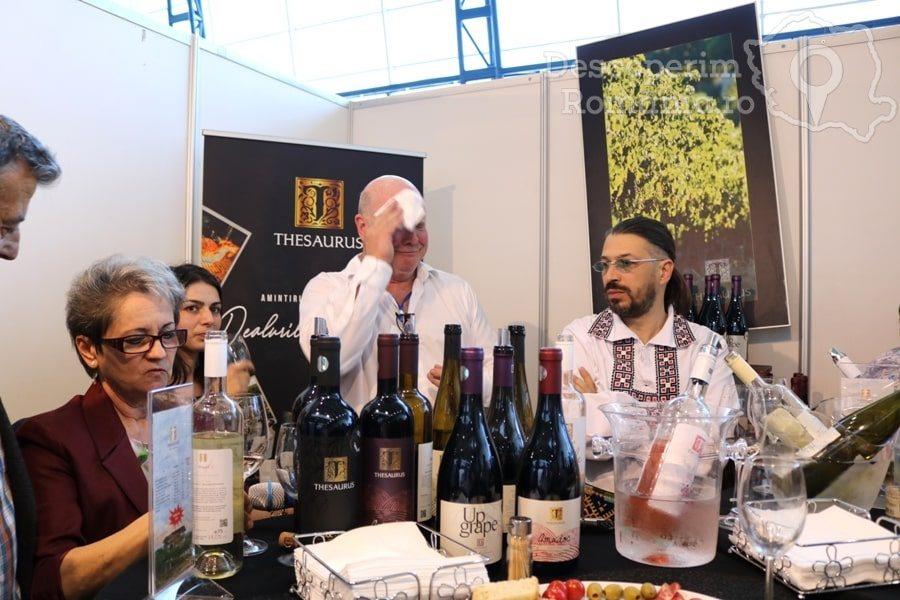 VINVEST Degustări speciale și vinuri produse la Muntele Athos – DescoperimRomania (21)