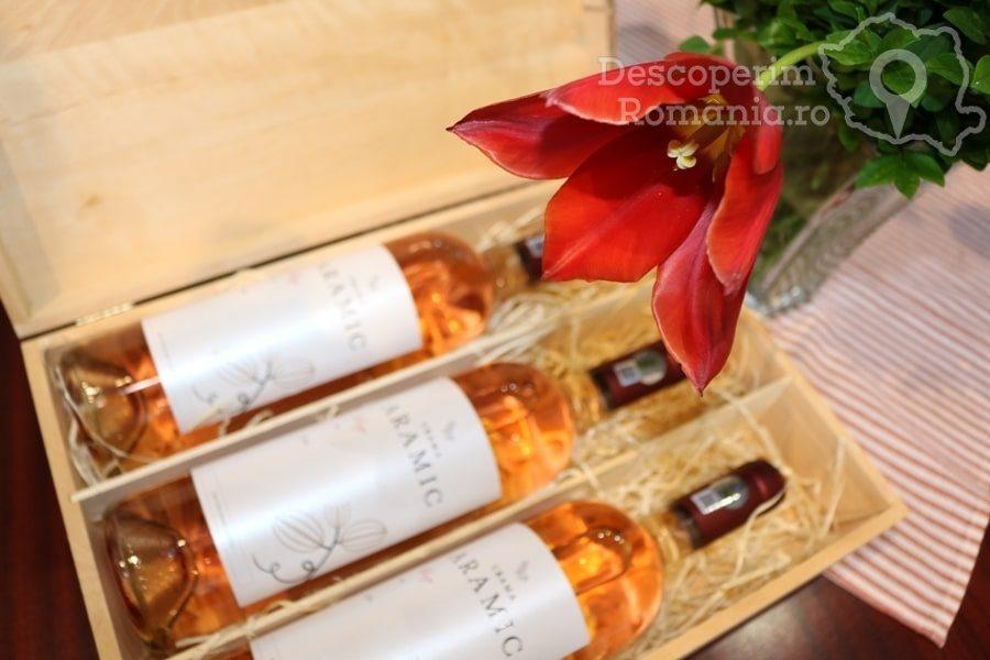 VINVEST Degustări speciale și vinuri produse la Muntele Athos – DescoperimRomania (26)