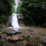 Cascada Cașoca – Pruncea - cuibul apei din inima munților (1)