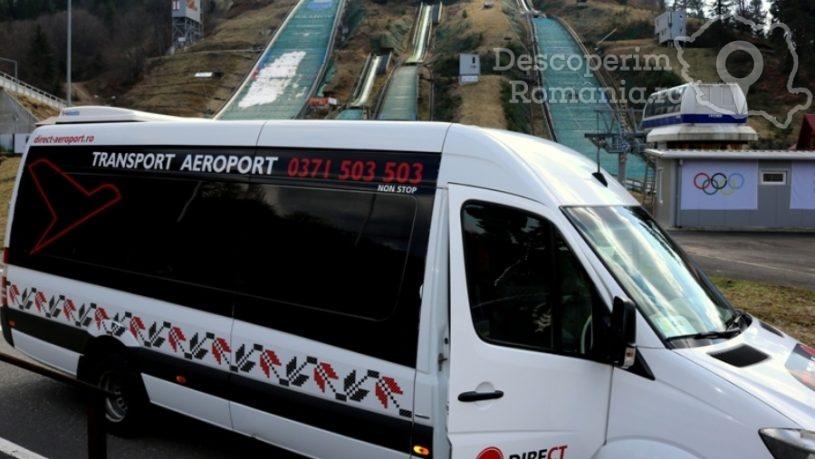 Direct de la aeroport cu Direct-Aeroport.ro - DescoperimRomania.ro