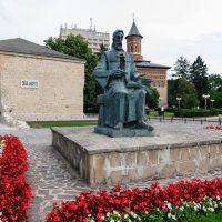 Muzeul Sfântul Ierarh Dosoftei – Mitropolitul – DescoperimRomania (1)