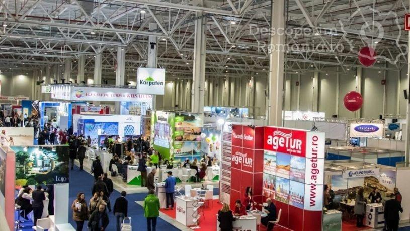 Pasionații de călătorii își dau întâlnire la Târgul de Turism al României! - Descoperimromania (2)