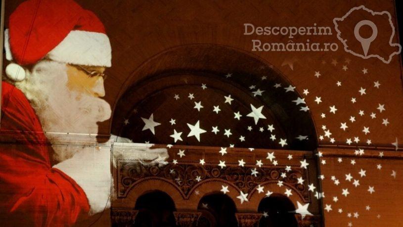 Targul de Craciun de la Timisoara - DescoperimRomania.ro