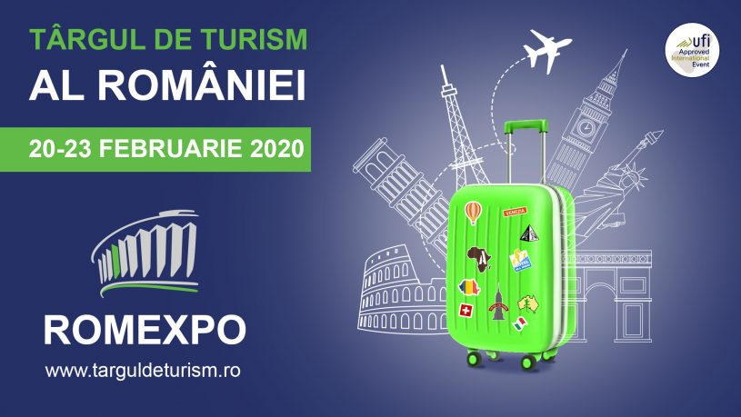 Targul de Turism al României - DescoperimRomania.ro