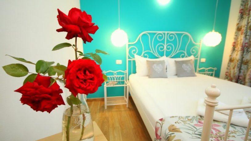 Cazare la Comfort Apartments Timisoara - Apartament Turquoise - Cazare in Timisoara - DescoperimRomania.ro