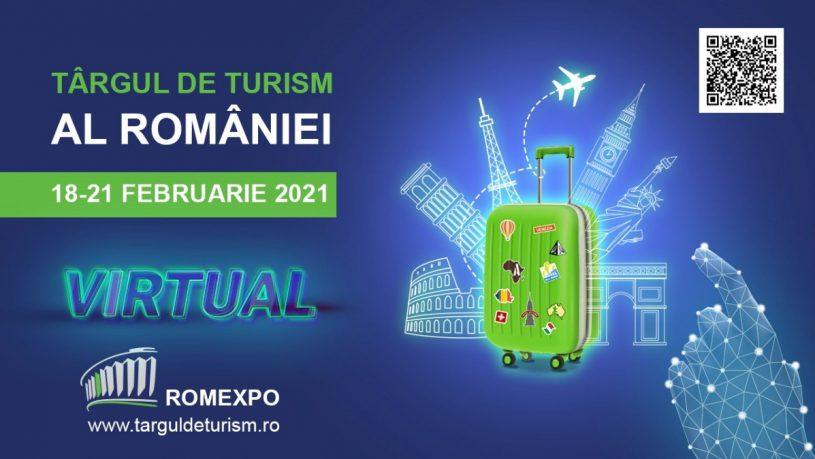 targul de turism al romaniei- 2021- virtual - descoperimromania.ro