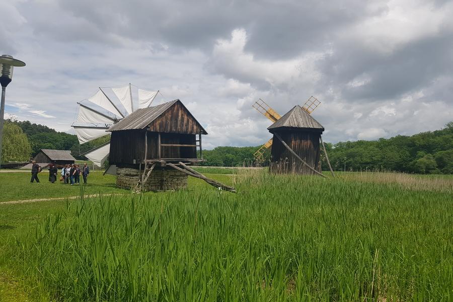 Muzeul ASTRA – O profunzime de tradiții - DescoperimRomania.ro