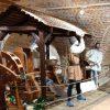 Muzeul orașului Oradea (MoO) - Comoara Culturală a României - DescoperimRomania.ro